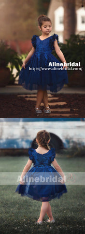 products/Navy_Blue_Appliques_Tulle_Pretty_Sleeveless_Short_Flower_Girl_Dresses_FGS077-2.jpg