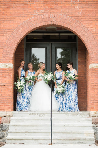 products/Navy_Blue_Floral_Prints_Round_Neck_Sleeveless_Long_Bridesmaid_Dresses_AB1220-1.jpg