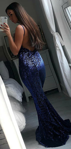 products/Navy_Sequin_Spaghetti_Strap_Mermaid_Prom_Dresses_PD00120-2.jpg