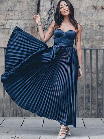 products/Navy_Sweethart_Spaghetti_Strap_A-line_Ankle_Length_Prom_Dresses_PD00194-1.jpg
