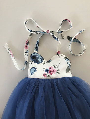products/Navy_Tulle_Floral_Prints_Halter_Country_Flower_Girl_Dresses_fgs059-1.jpg