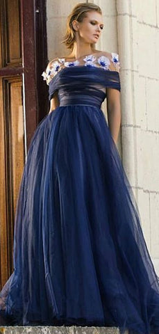 products/Navy_Tulle_Off_Shoudler_Fashion_A-line_Prom_Dresses_PD00193-2.jpg