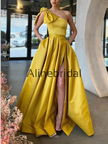products/NewestA-lineYellowOneShoulderSatinPromDresses_EveningDress_2.jpg