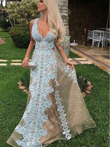 products/Nude_Tulle_Blue_Applique_A-line_Sleeveless_Charming_Prom_Dresses_PD00228-1.jpg