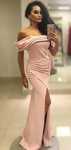 products/Off_Shoulder_Blush_Pink_Jersey_Mermaid_Slit_Long_Prom_Dresses_PD00263-2.jpg