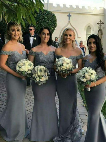 products/Off_Shoulder_Grey_Lace_Mermaid_Long_Bridesmaid_Dresses_AB4017-1.jpg