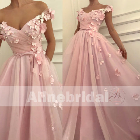 products/Off_Shoulder_Handmade_Flower_With_Beads_Pink_Tulle_Sweet_Prom_Dresses_PD00100-1.jpg