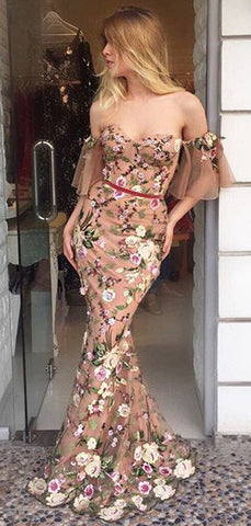 products/Off_Shoulder_Nude_Embroidery_Floral_Mermaid_Prom_Dresses_PD00170-2.jpg