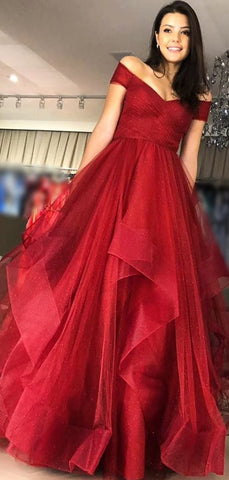 products/Off_Shoulder_Sparkly_Red_Sequin_Tulle_Ruffles_Ball_Gown_Prom_Dresses_PD00261-2.jpg