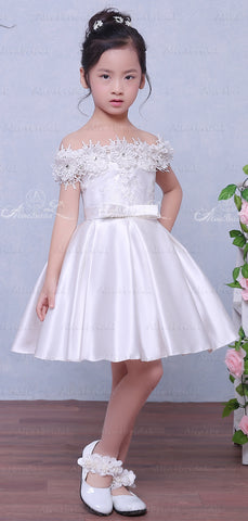 products/Off_Shoulder_Wite_Satin_Handmade_Flower_Applique_Flower_Girl_Dresses_FGS031-2.jpg