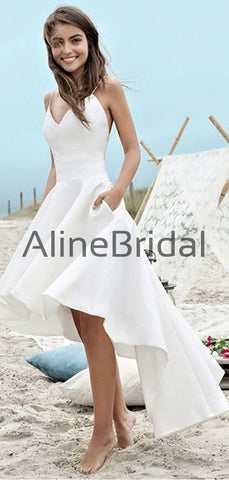 products/Off_White_Satin_Spaghetti_Strap_High_Low_Beach_Wedding_Dresses_AB1547-2.jpg