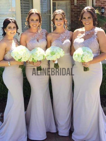 products/One_Shoulder_Lace_Mermaid_Elegant_Bridesmaid_Dresses_AB4023-1.jpg