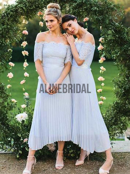 17bccae4fe2 FEATURED PRODUCTS. Your product s name.  200.00. Pale Blue Chiffon Off  Shoulder Ankle Length Bridesmaid Dresses ...