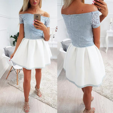 products/Pale_Blue_Lace_Ivory_Satin_Off_Shoulder_Short_Sleeve_Homecoming_Dresses_BD0061.jpg