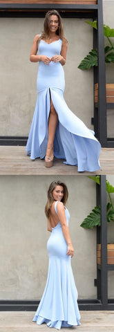 products/Pale_Blue_Simple_Mermaid_Slit_Sleeveless_prom_Dresses_PD00114-2.jpg