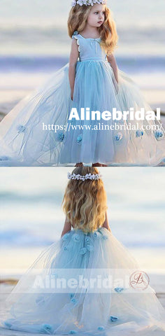 products/Pale_Blue_Tulle_Handmade_Flowers_Sweet_TUTU_Flower_Girl_Dresses_FGS079-2.jpg