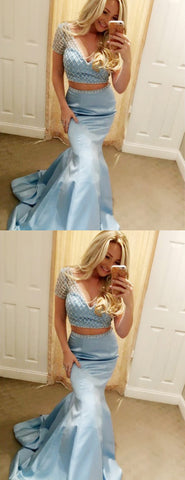 products/Pale_Blue_Two_Piece_Beading_Mermaid_Prom_Dresses_PD00121-2.jpg