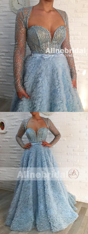 products/Pale_Blue_Unique_Bottom_Sweetheart_Elegant_Formal_Party_Prom_Dresses_With_Sleeves_PD00107-2.jpg