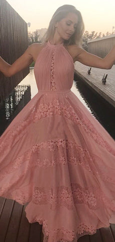 products/Peach_Lace_Chiffon_Halter_A-line_Elegant_Prom_Dresses_PD00253-2.jpg