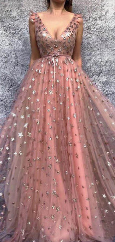 products/Peach_Sparkly_Star_Sequin_Tulle_A-line_Prom_Dresses_PD00287-2.jpg