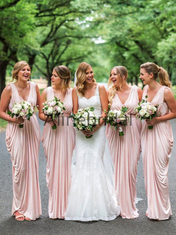 products/Pink_Jersey_V-neck_Sleeveless_Pleating_Long_Bridesmaid_Dresses_AB4124-1.jpg