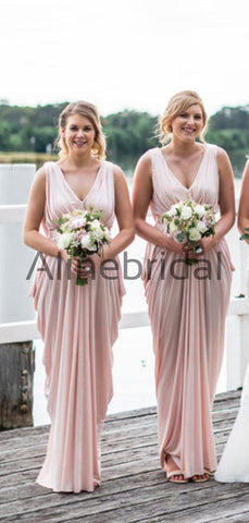 products/Pink_Jersey_V-neck_Sleeveless_Pleating_Long_Bridesmaid_Dresses_AB4124-2.jpg
