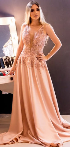 products/Pink_Lace_Beading_Illusion_A-line_Elegant_Prom_Dresses_PD00164-2.jpg