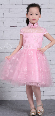 products/Pink_Lace_High_Neck_Cap_Sleeve_Flower_Girl_Dresses_FGS128-2.jpg