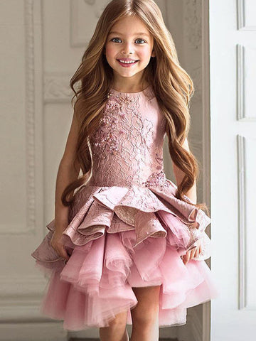products/Pink_Lace_Tulle_High_Low_Ruffles_Cute_Flower_Girl_Dresses_FGS051-1.jpg