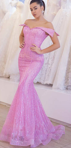 products/Pink_Off_Shoulder_Mermaid_Sequined_Organza_Charming_Shiny_Prom_Dresses_PD00342-2.jpg