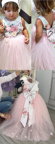 products/Pink_Tulle_Floral_Satin_Bowknot_Ball_Gown_Flower_Girl_Dresses_FGS139-2.jpg