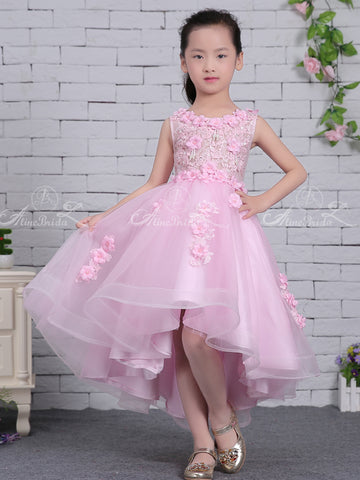 products/Pink_Tulle_Lace_Applique_High_Low_Gorgeous_Flower_Girl_Dresses_FGS131-1.jpg