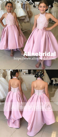 products/Popular_High_Low_Pink_Lace_Satin_Halter_Flower_Girl_Dresses_FGS085-2.jpg