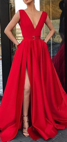 products/Red_Satin_Sleeveless_V-neck_Charming_Prom_Dresses_PD00158-2.jpg