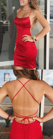 products/Red_Satin_Spaghetti_Strap_Lace_Up_Back_Sheath_Tight_Homecoming_Dresses_HD0064-2.jpg