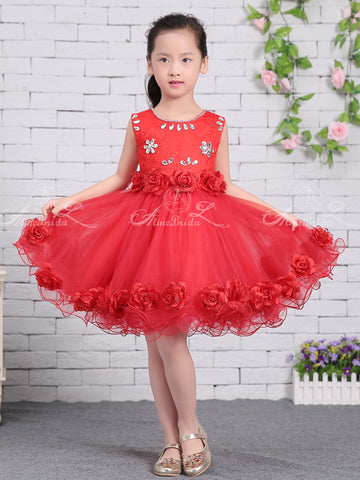 products/Red_Tulle_Rhinestone_Applique_Handmade_Flower_Sash_Flower_Girl_Dresses_FGS136-1.jpg
