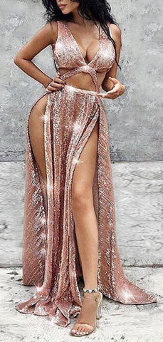 products/Rose_Gold_Sequin_Sexy_Side_Slit_Sleeveless_Prom_Dresses_PD00183-2.jpg