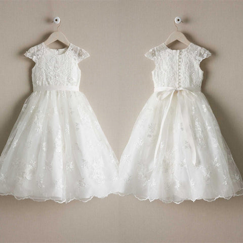 products/Round_Neck_Off_White_Lace_Cap_Sleeve_With_Sash_Long_Flower_Girl_Dresses_FGS099.jpg