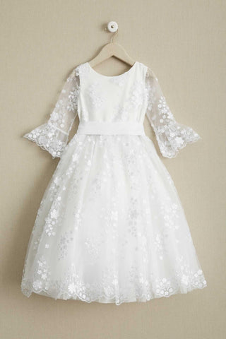 products/Round_Neck_Off_White_Lace_Half_Sleeve_With_Sash_Long_Flower_Girl_Dresses_FGS098-1.jpg