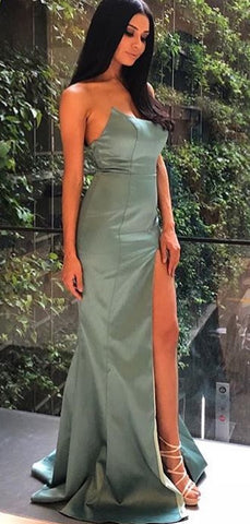 products/Sage_Satin_Strapless_Simple_Silt_Long_Prom_Dresses_PD00168-2.jpg