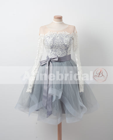 products/See_Through_Neckline_Off_Shoulder_Lace_Grey_Tulle_Long_Sleeve_Homecoming_Dresses_BD00228-a.jpg