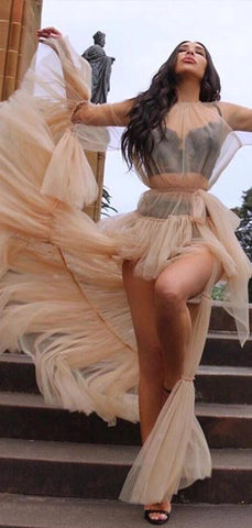 products/Sexy_Nude_Tulle_High_Low_Long_Sleeves_See_Through_Party_Prom_Dresses_PD00249-2.jpg