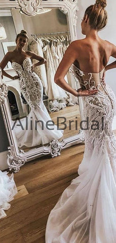 products/Shiny_Beading_Rhinestone_Applique_Tulle_Strapless_Mermaid_Illusion_Wedding_Dresses_AB1533-2.jpg