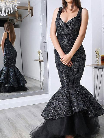 products/Shiny_Black_Satin_With_Sequin_Mermaid_Sleeveless_Prom_Dresses_PD00223-1.jpg