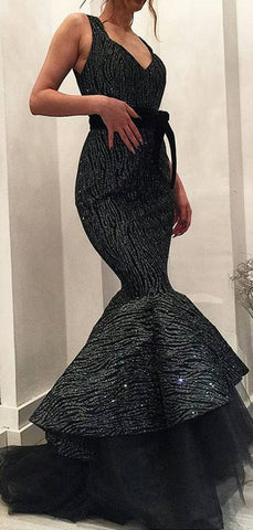 products/Shiny_Black_Satin_With_Sequin_Mermaid_Sleeveless_Prom_Dresses_PD00223-2.jpg