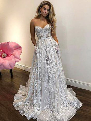 products/Shiny_Lace_Sreapless_A-line_Charming_Wedding_Dresses_AB1517-1.jpg