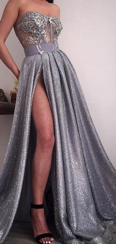 products/Shiny_Silver_Sequin_Applique_Strapless_Illusion_Prom_Dresses_PD00181-2.jpg