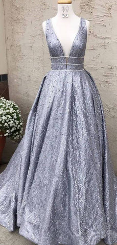 products/Silver_Sequin_Lace_Beading_Ball_Gown_Sleeveless_Prom_Dresses_PD00264-2.jpg