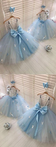 products/Silver_Sequin_Pale_Blue_Tulle_Butterfly_Applique_Flower_Girl_Dresses_FGS142-2.jpg