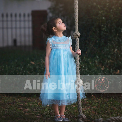 products/Simple_Bright_Blue_Tulle_Cap_Sleeve_High_Neck_Flower_Girl_Dresses_FGS065-1.jpg